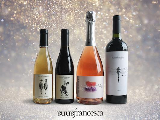 Annafrancesca wines at Bassano Wine Festival! 8/10 December